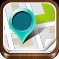 位置伪装大师app icon图