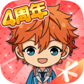 偶像梦幻祭app icon图