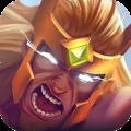 诸神的征伐app icon图