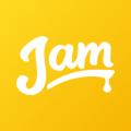 果酱音乐 app icon图