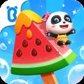 雪糕工厂app icon图
