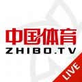 直播TV app icon图