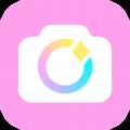 美颜相机app icon图