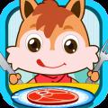 宝宝饿了爱吃饭app icon图