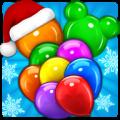 气球天堂app icon图