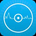 蓝海之星DJ音乐盒app icon图