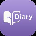 美日记app icon图