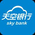 天空银行app icon图