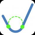 数控算图app icon图