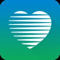 康赛慢病管理app icon图