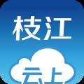 云上枝江app icon图
