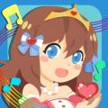 公主换装儿歌舞蹈app icon图