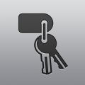 KeyFree app app icon图