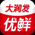 大润发优鲜app icon图