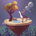 我的绿洲app icon图