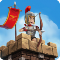 成长帝国 罗马app icon图
