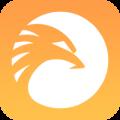 鹰眼手机定位防盗app icon图