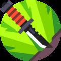 飞刀大挑战电脑版icon图