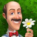 梦幻花园app icon图