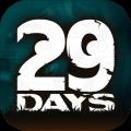 29天手游app icon图