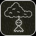 如果明天是晴天app icon图