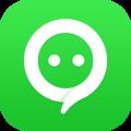 连信app icon图