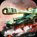 坦克世界闪击战app icon图