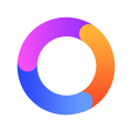 微密圈app icon图