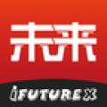 未来无限app app icon图