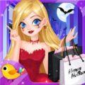布莱尔的万圣节时装店app icon图