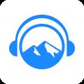 雪域音乐app icon图