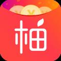 老柚直播app icon图