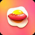 菜谱食谱果豆瓣酱app icon图