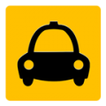 BiTaksi app icon图
