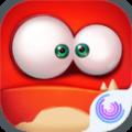 贪吃小怪物app icon图