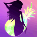 水滴直播app icon图