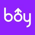同志交友blueboy app icon图