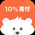 大白汽车分期app icon图