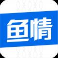 今日鱼情app icon图