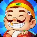创乐欢乐斗地主app icon图