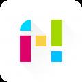 和家相册app icon图