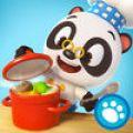 熊貓博士餐廳3 app icon圖