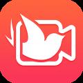 简影app icon图