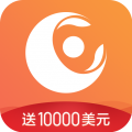 金盛贵金属app icon图