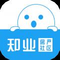知业app icon图