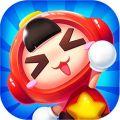 泡泡堂塔防炸弹人app icon图