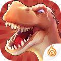 我的恐龙app icon图