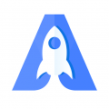 爱加速app icon图