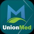 醫聯健康app icon圖