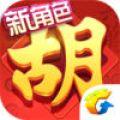 麻将来了app icon图